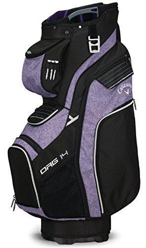 callaway golf bags 2018