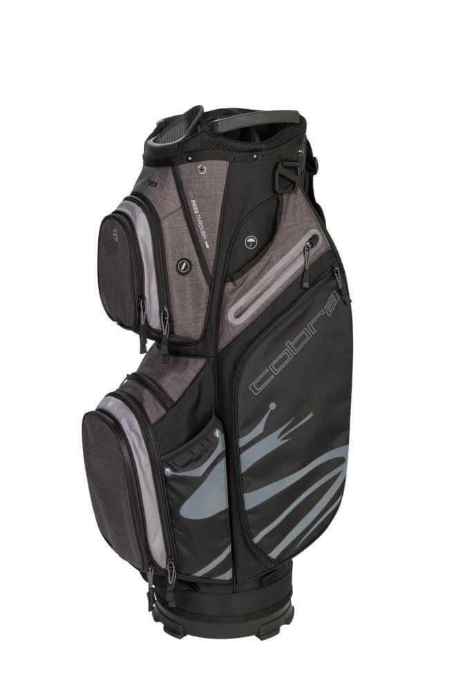 cobra golf bag 2019