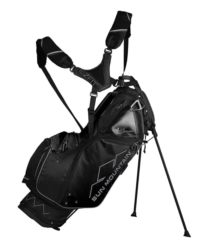 sun mountain golf bags 2019