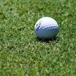 how much does a golf ball weigh