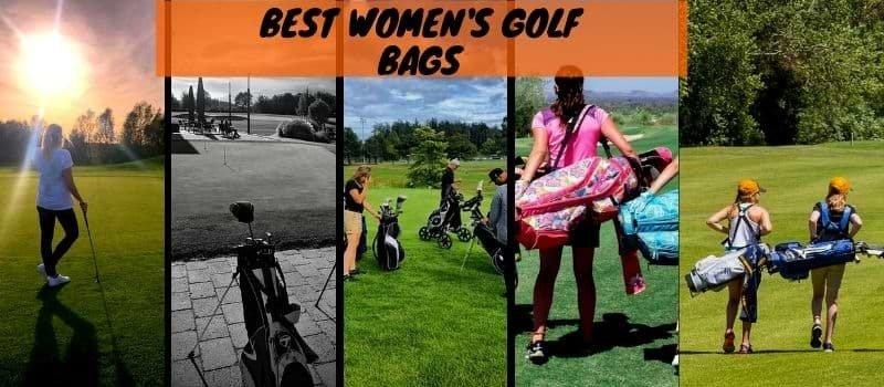 best women's golf bag