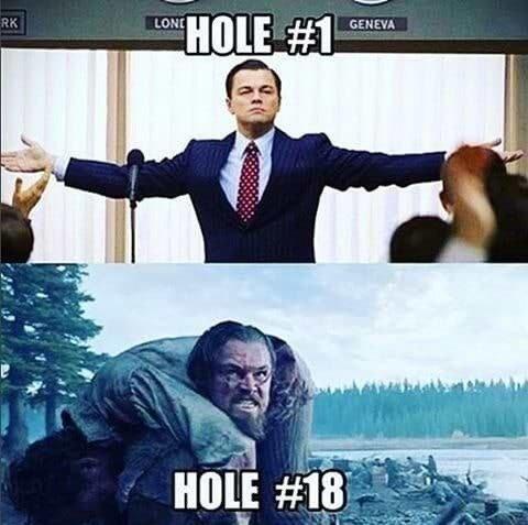 golf trolly