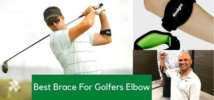 Best Brace For Golfers Elbow Reviews 2020