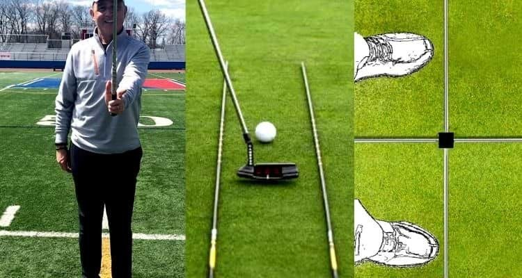 Best golf alignment sticks and covers reviews 2021