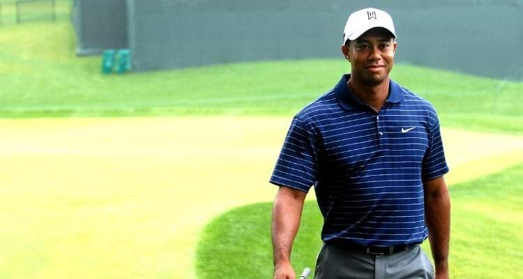 How old is tiger woods – Tiger woods bio