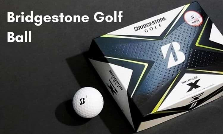 Best Bridgestone Golf balls