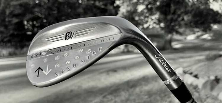 Pitching wedge vs. sand wedge : What is the main difference
