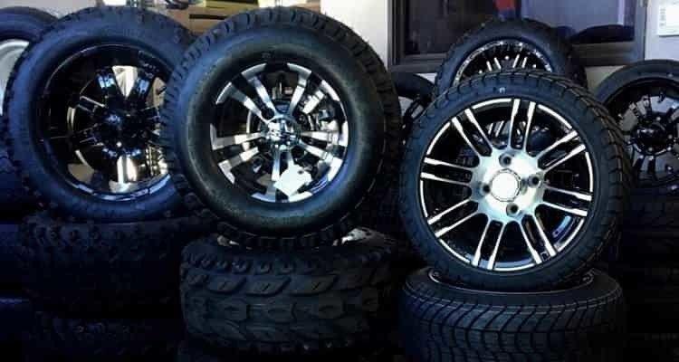 Golf cart tire pressure:All kinds for golf cart tire pressure