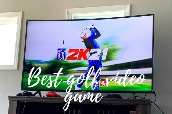 Best golf video game