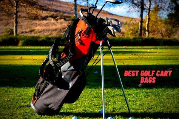 Best Golf Cart Bags Reviews 2021