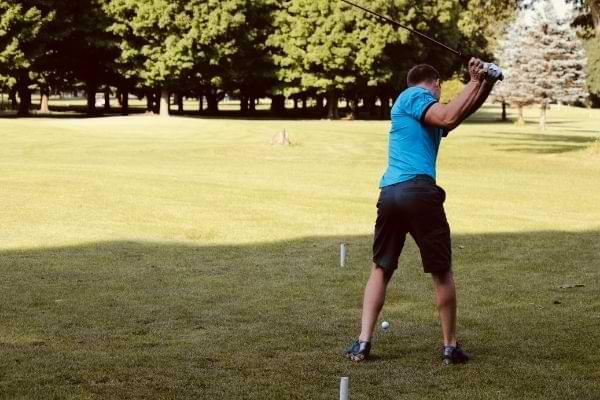 Why is Golf so Popular