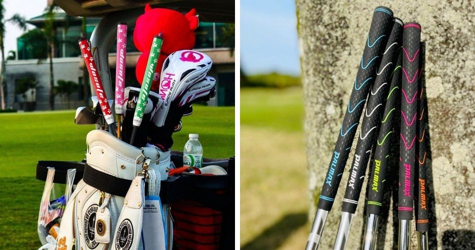 Best Golf Grip For Driver