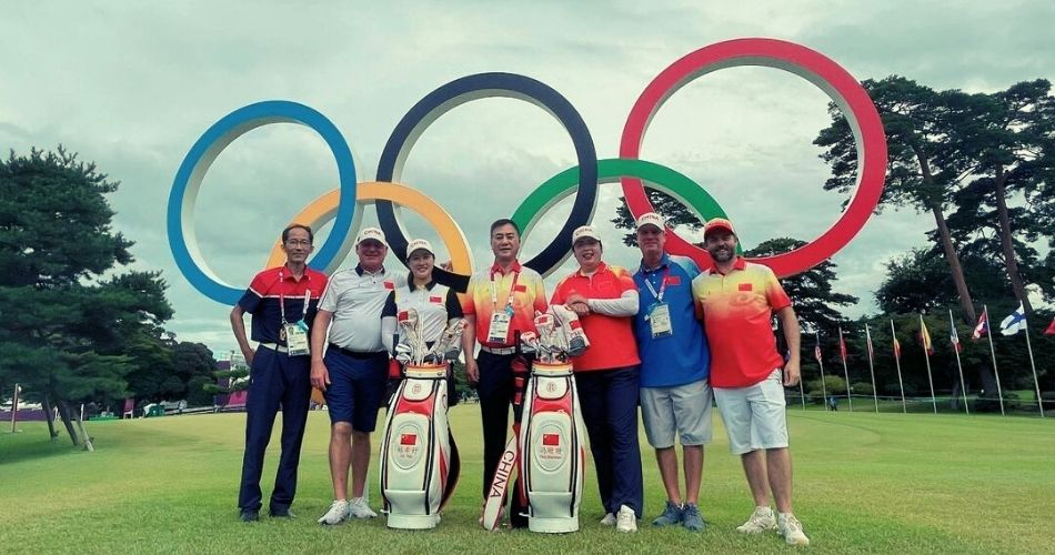 Is Golf in the Olympics