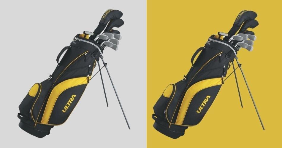Wilson Ultra Golf Set